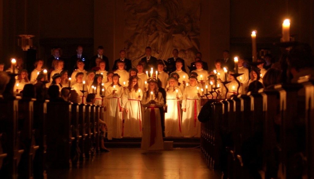 St  Lucy's Feast Day: Celebrate with Lights and Sweets! | GetFed
