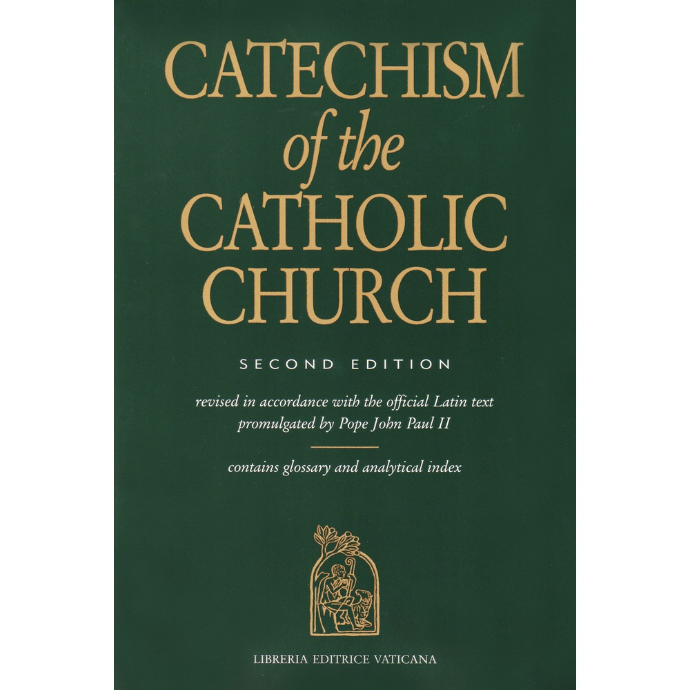 Catholic Catechisms