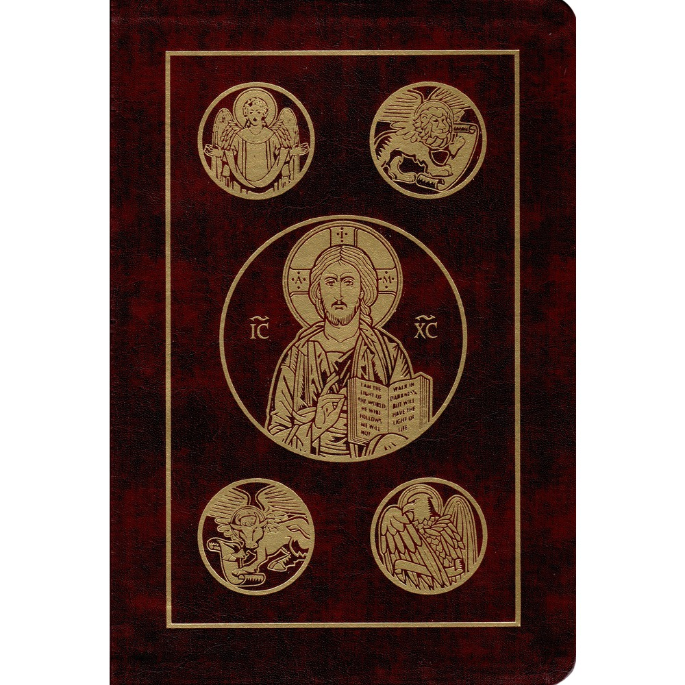 Catholic Bibles - Revised Standard Version