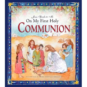 First Communion Gift Books