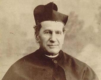 St. Don Bosco