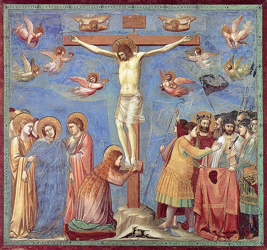 Understanding the Sacred Triduum: Good Friday