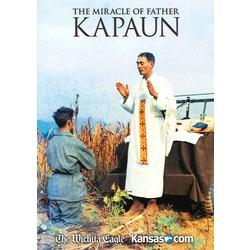 The Miracle of Father Kapaun (DVD)