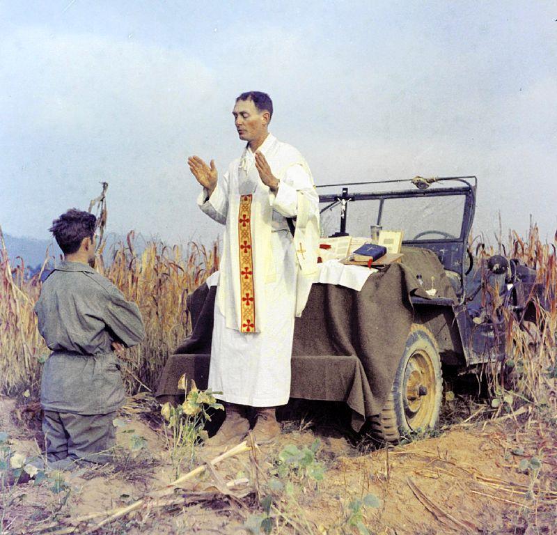 Fr. Kapaun