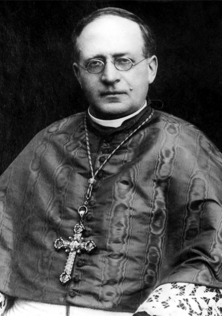 PHOTOS OF ST. EDITH STEIN, POPE PIUS XI