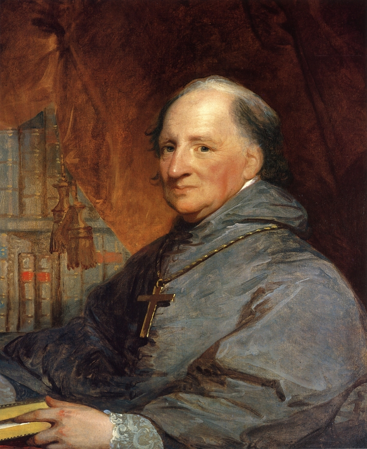 A Prayer for our American government by John Carroll, the first United States bishop