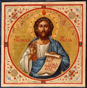 How the Doubt of St. Thomas the Apostle Strengthens our Faith
