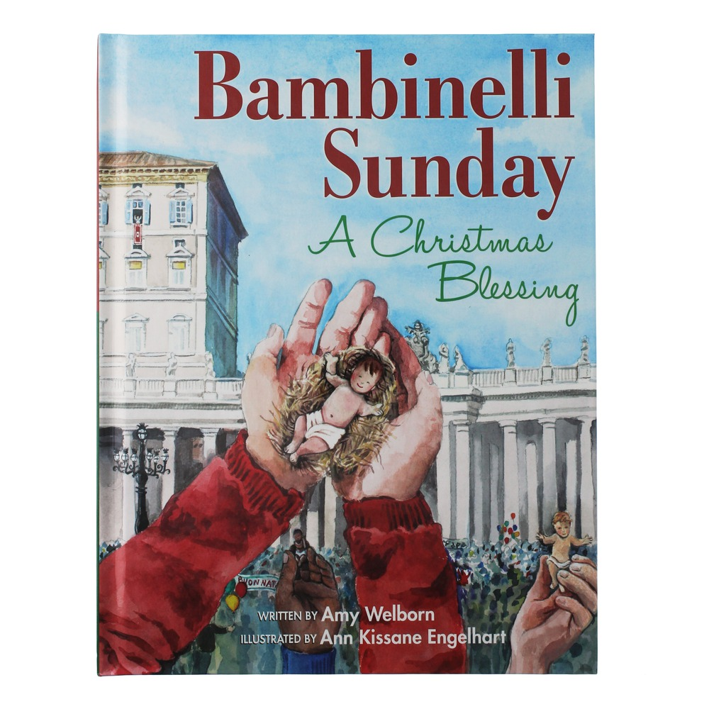 Bambinelli Sunday: A Christmas Blessing by Amy Welborn