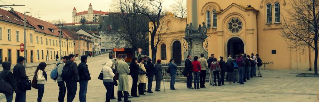 Bratislava confession line1