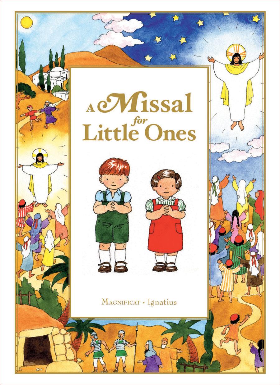 Children's Mass Books and Missals