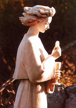 Angel of Fatima