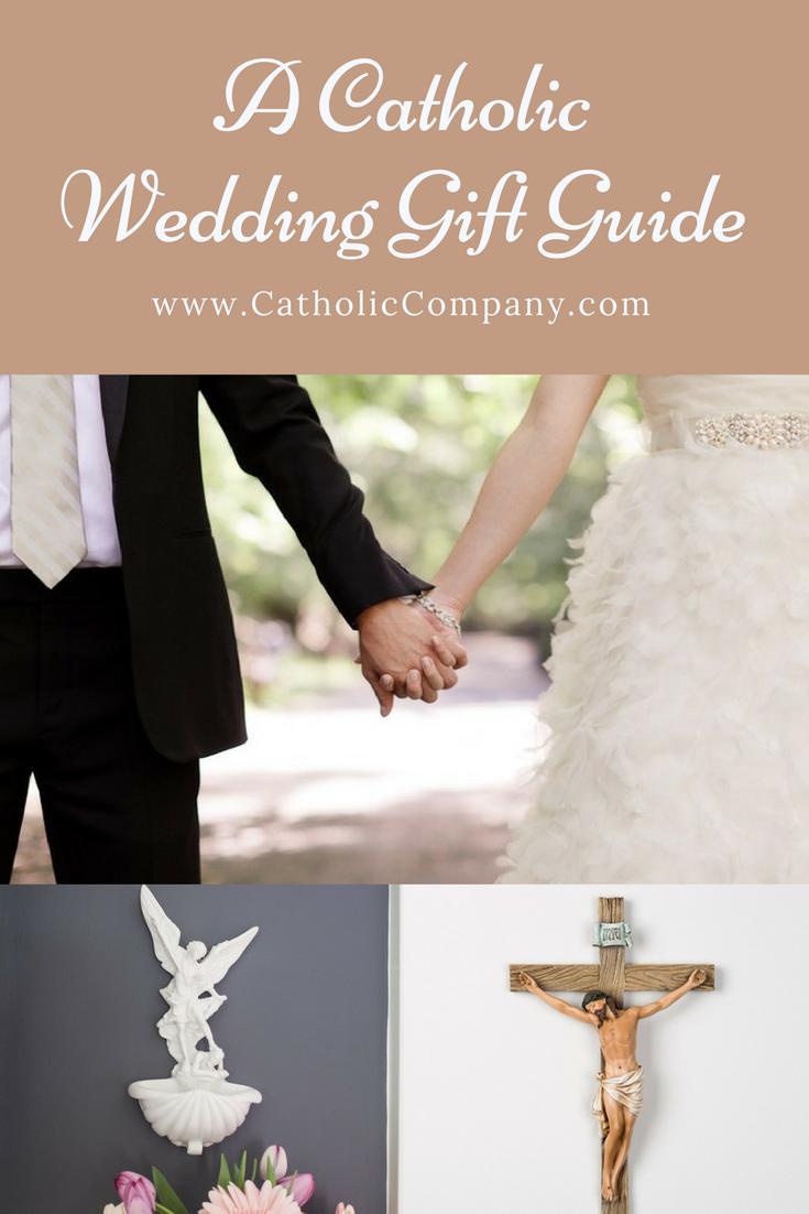 A Catholic Wedding Gift Guide Getfed The Catholic Company