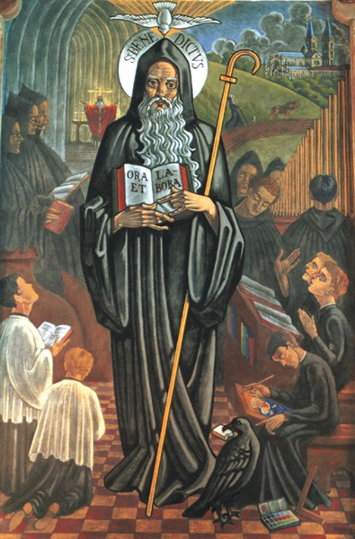 The Exorcism Formula & Blessing Ritual of the St. Benedict Medal