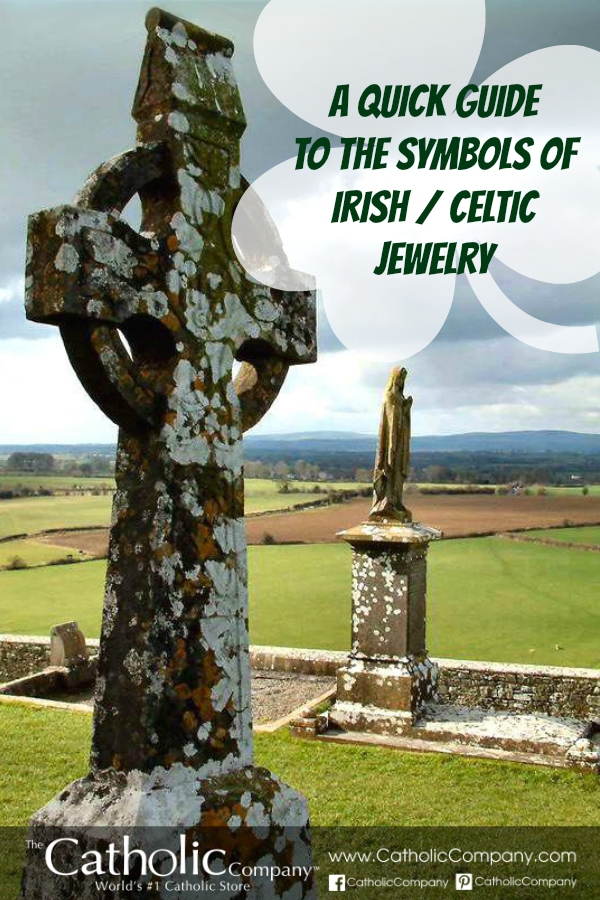 A Quick Guide to the Symbols of Irish – Celtic Jewelry