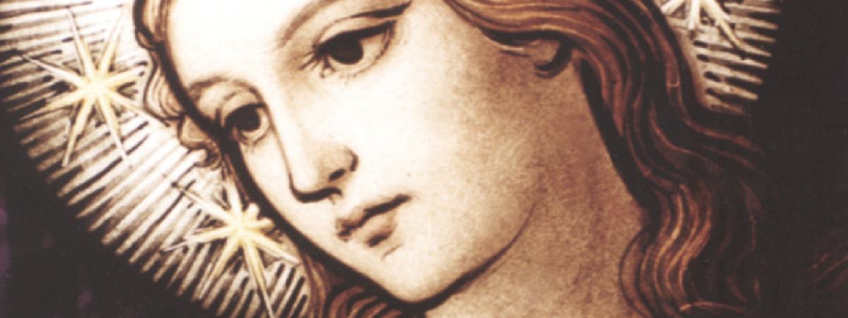 The Efficacious Three Hail Mary Novena | GetFed | The