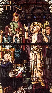 St. Lawrence of Canterbury