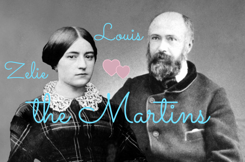 Blessed Louis and Zelie Martin