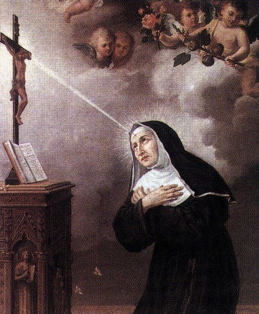 The life of St. Rita of Cascia, patron saint of impossible causes