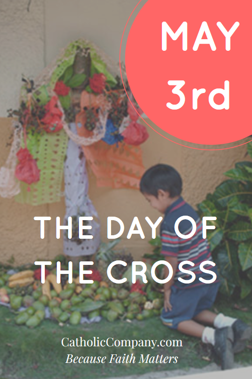 The Day of the Cross - A Latin American Catholic Tradition