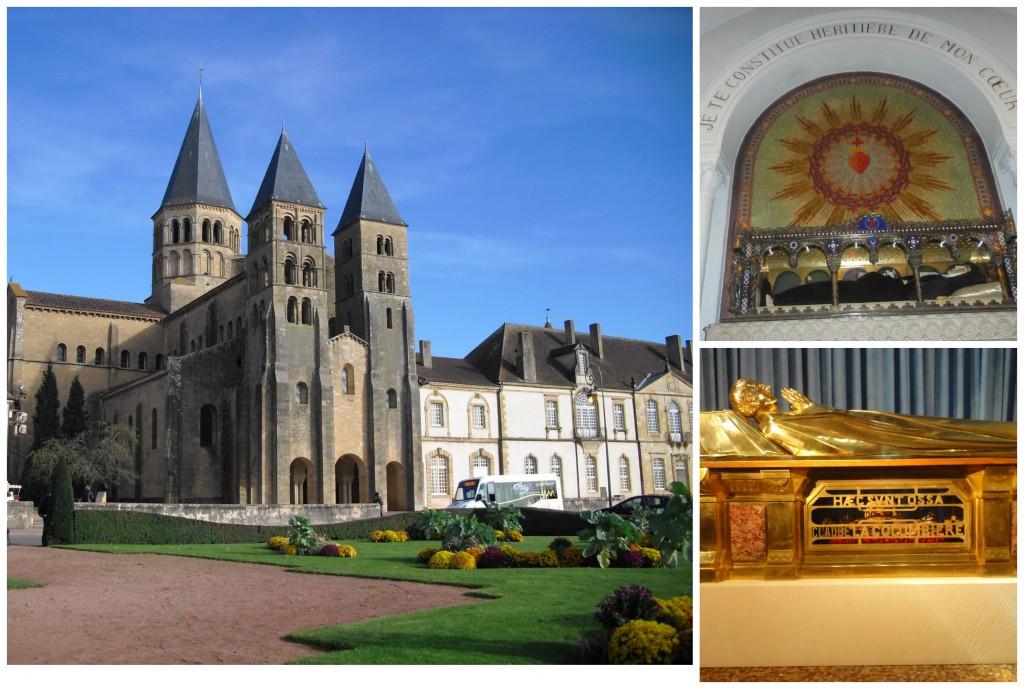 Paray-le-Monial, France