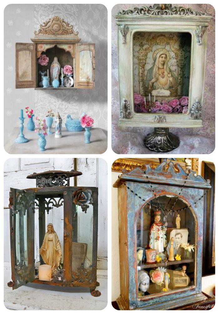 Catholic Home Decor Inspiration