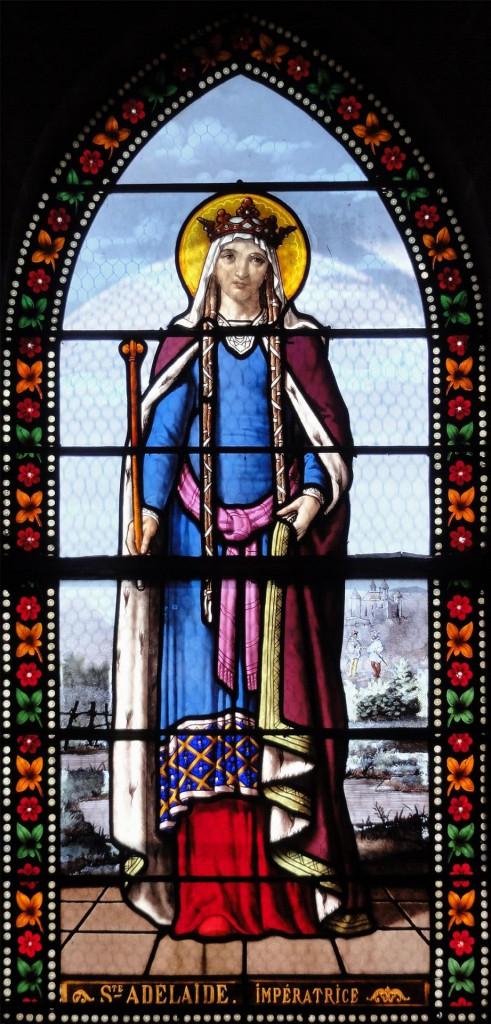 Saint Adelaide: Patron Saint of Second Marriages