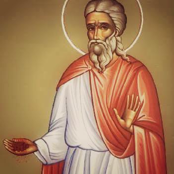 St. Barlaam of Antioch