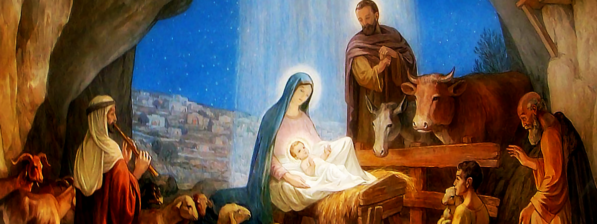 A Christmas Novena for the 9 Days before Christmas | GetFed