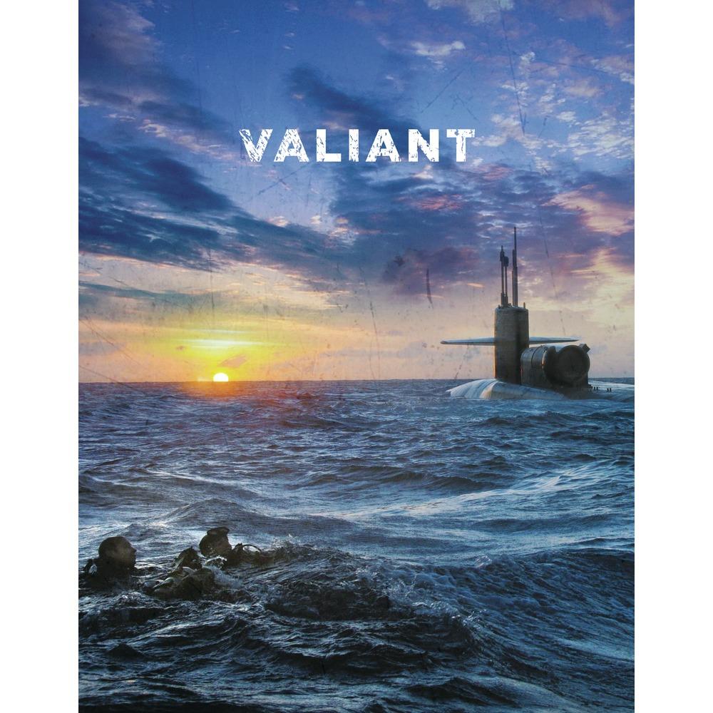 Valiant magazine for young Catholic men