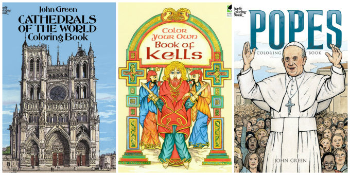 religious coloring books for adults