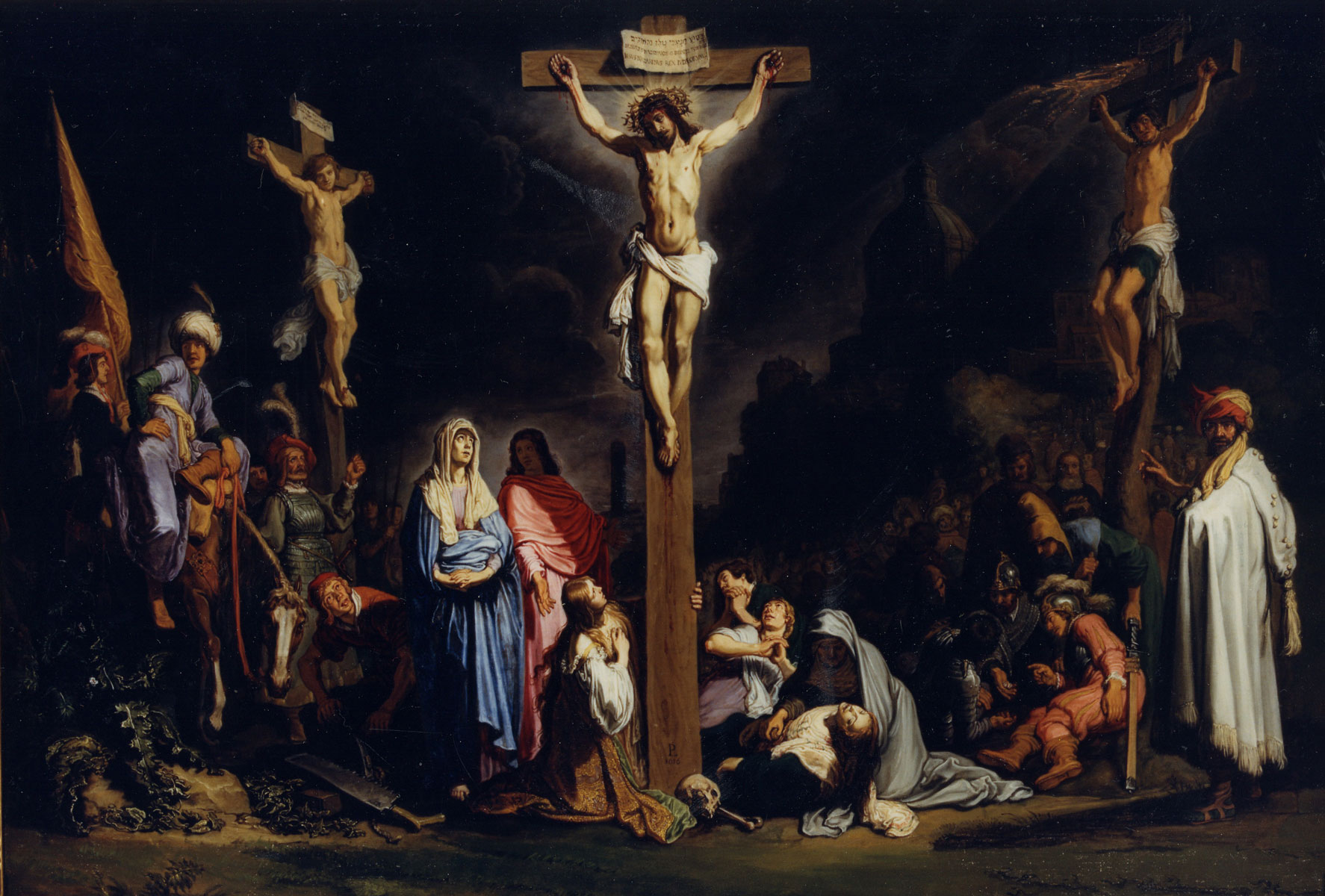 Meditations for Holy Week: Good Friday