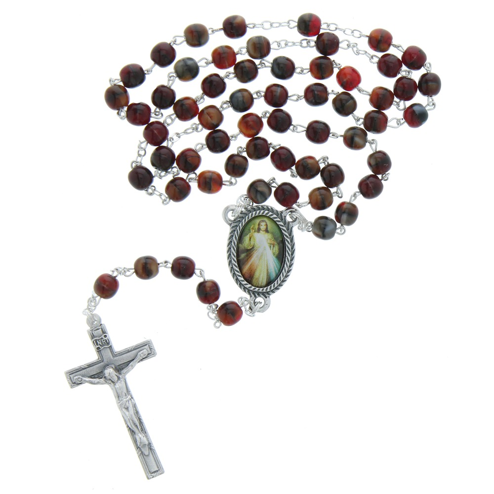 Divine Mercy Rosary / Chaplet