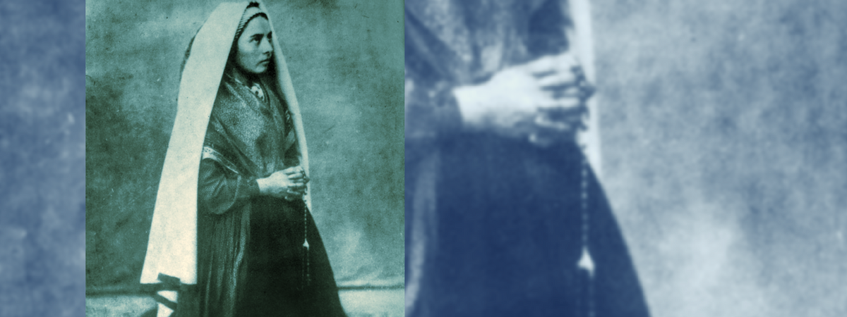 St  Bernadette of Lourdes and Her Lessons on Suffering | GetFed