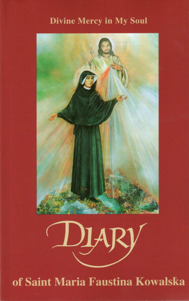 The Diary of St. Faustina Kowalska