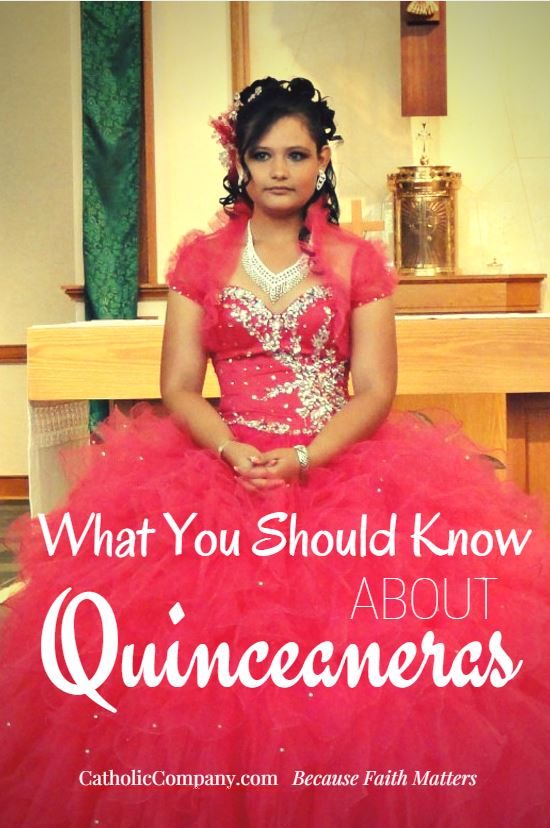 Did you know just how special the Quinceanera celebration is?