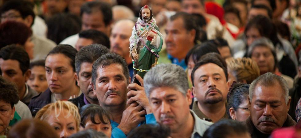 8 Ways To Venerate the Saints