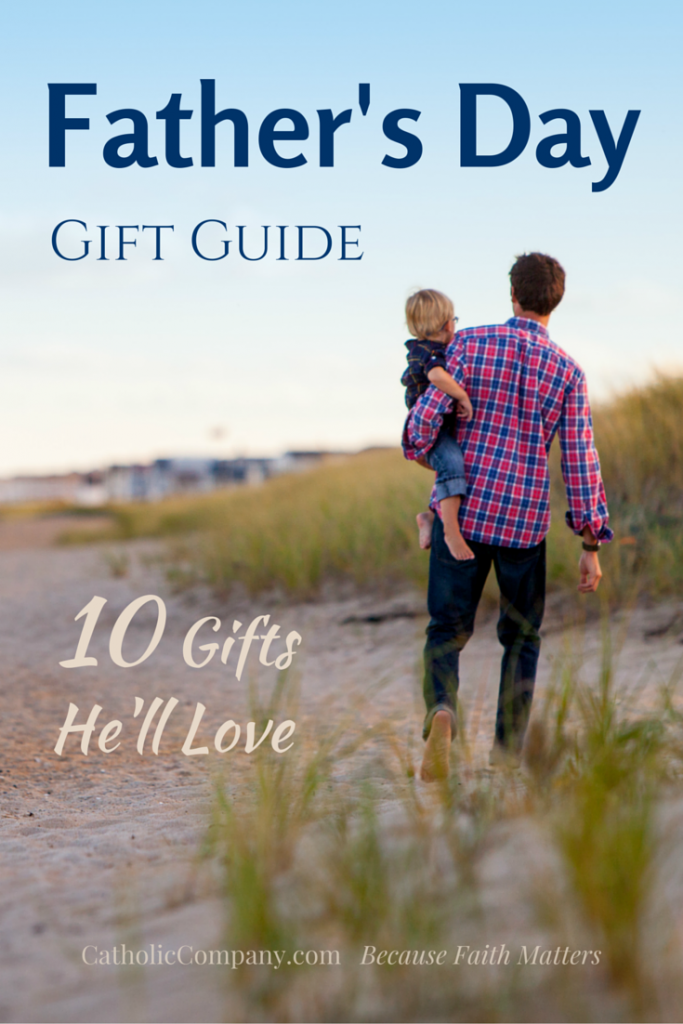A Fantastic Gift Guide for the Hard-to-Buy-For: Dad!