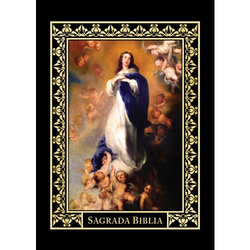 Sagrada Biblia - Edición Inmaculada # 1111734