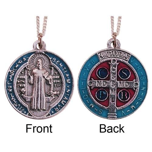 La Medalla de San Benito