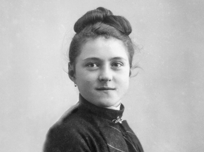 Saint Therese is believed to have had a melancholic temperament. Which temperament are you?