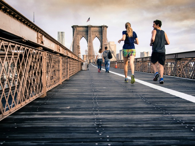 Fitness for the glory of God, not ourselves