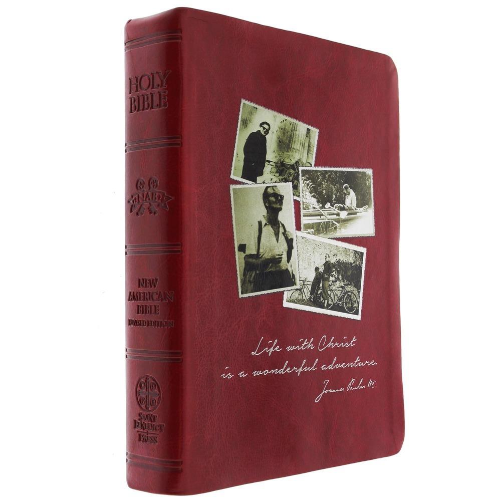 JPII Adventure Bible