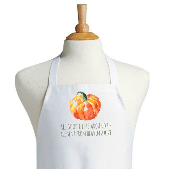 All Good Gifts Apron