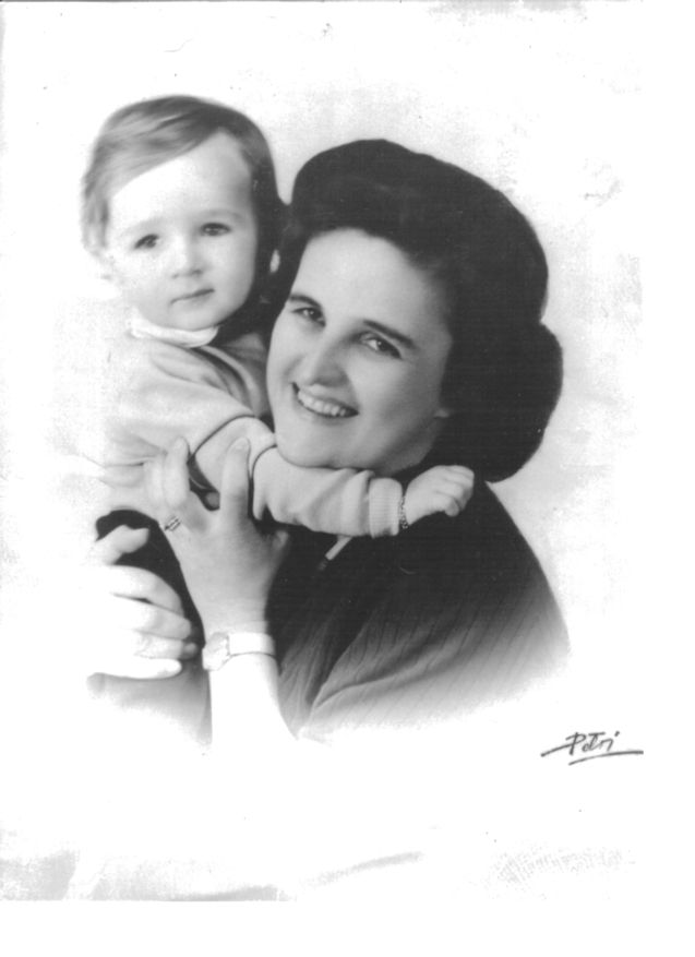 Patron Saints of the Pro-Life movement: St. Gianna Molla