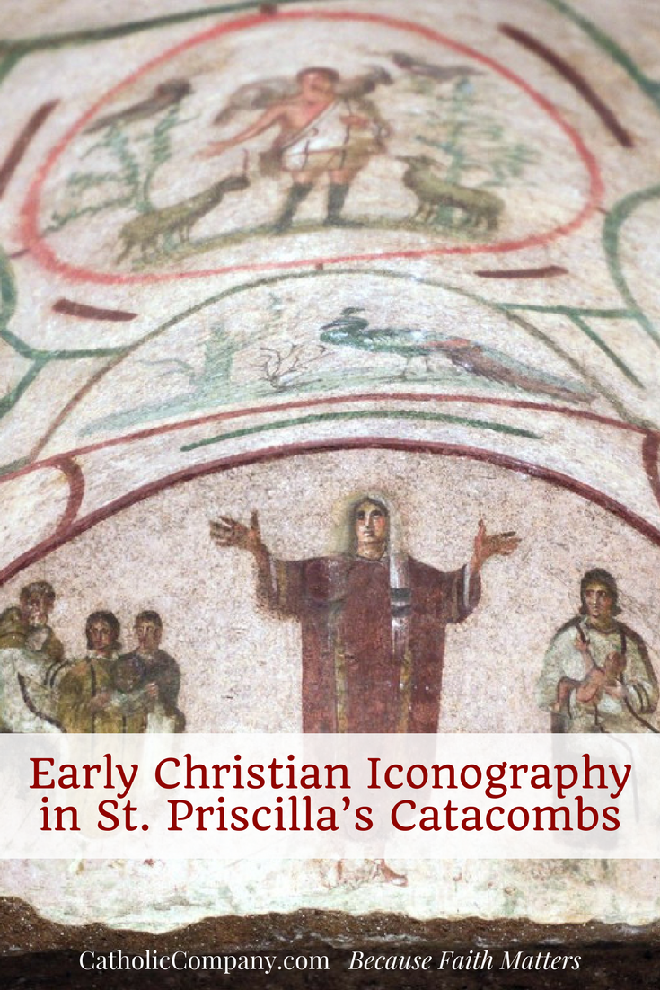 Ancient Christian Iconography