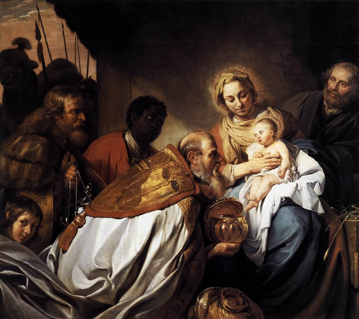 Celebrating Epiphany: Prayers & Blessings
