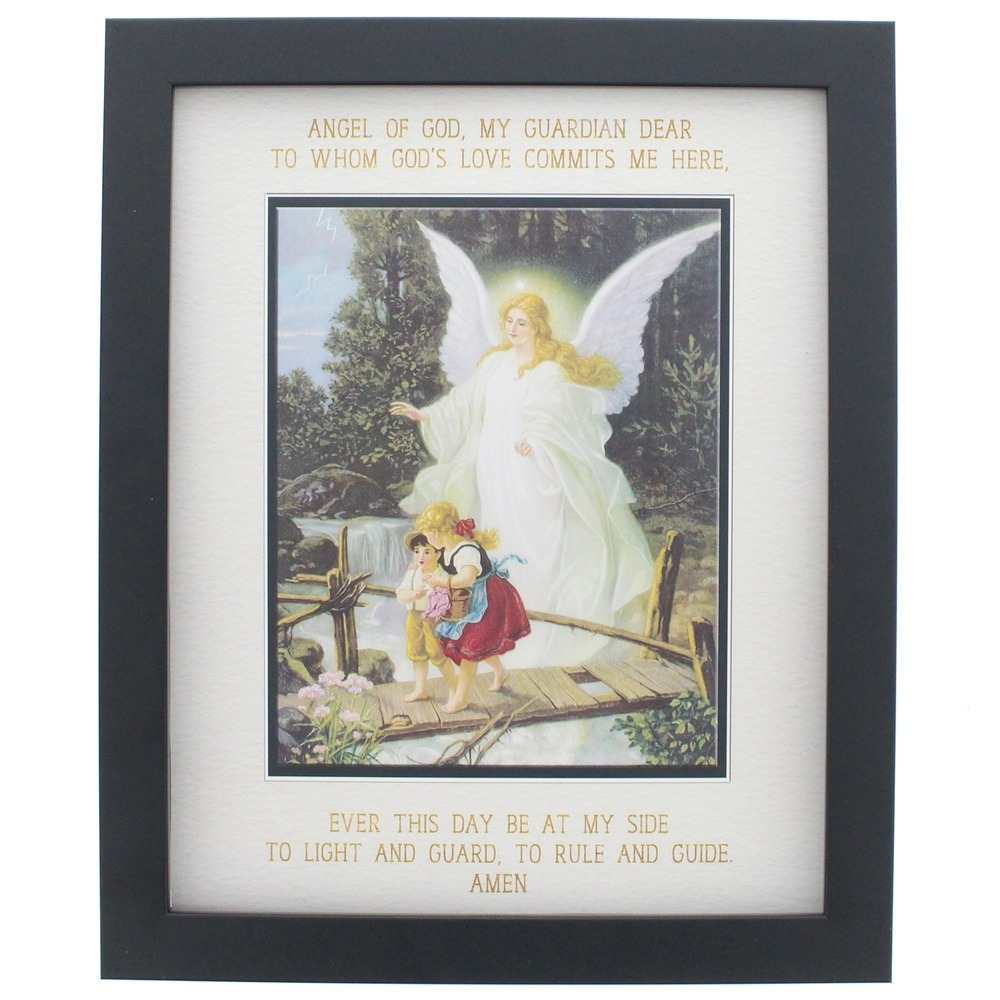 Guardian Angel Prints
