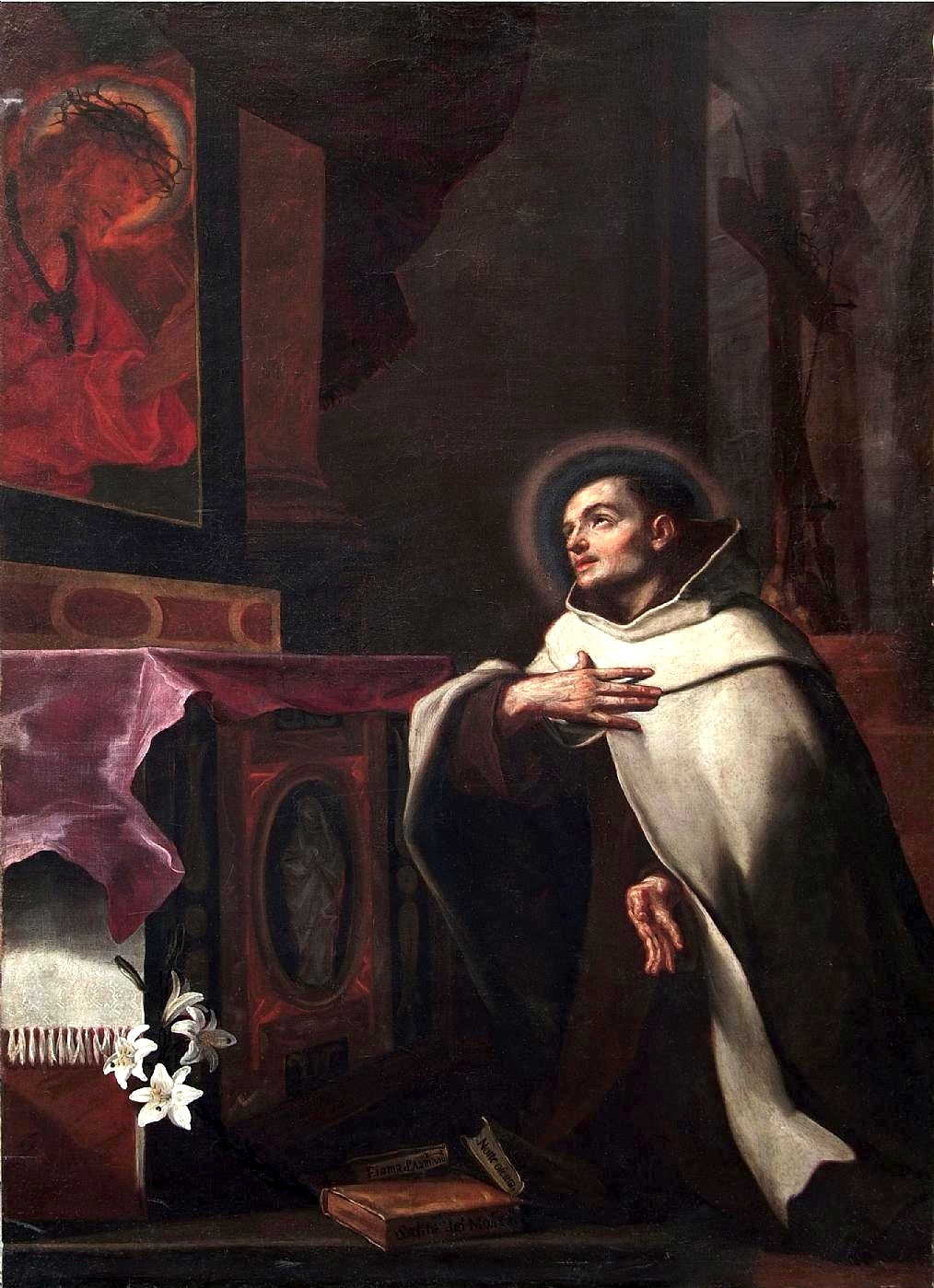 Fear Not the Night: Saint John of the Cross and Spiritual Darkness