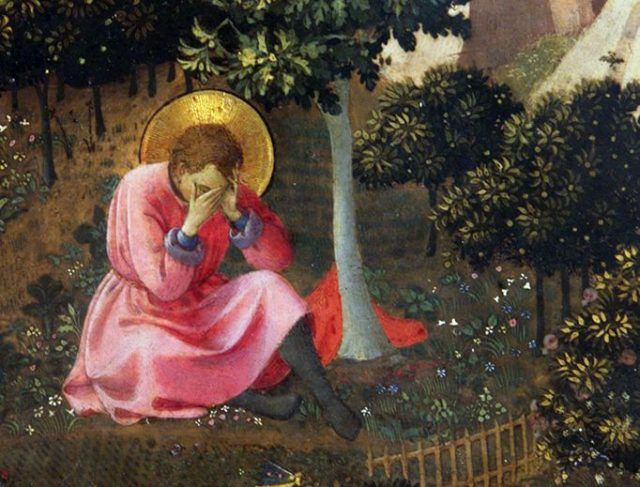 A Novena to St  Paul the Apostle for Spiritual Conversion