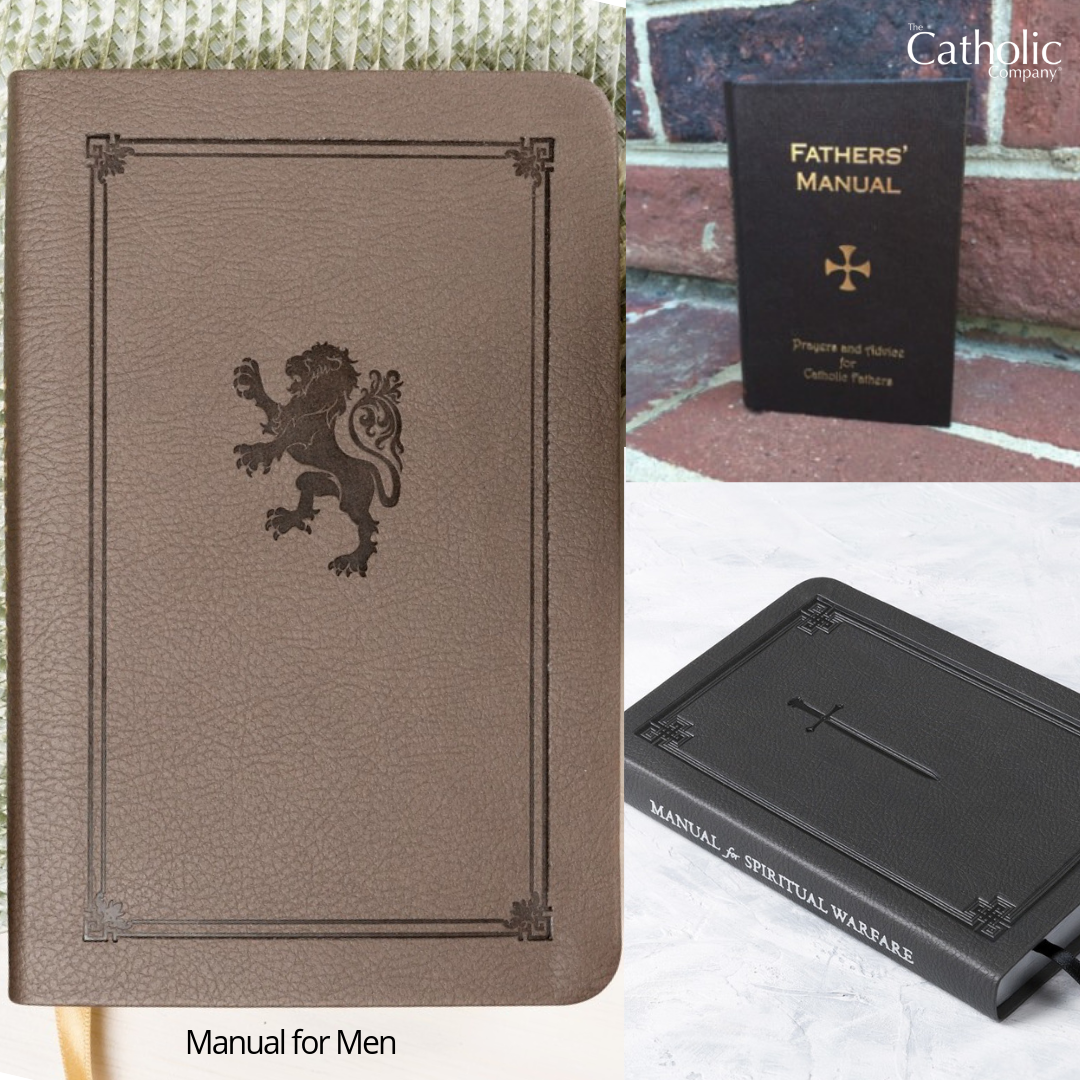 Manuals for Men